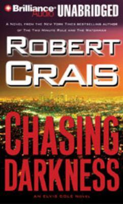 Chasing Darkness 9781423344391