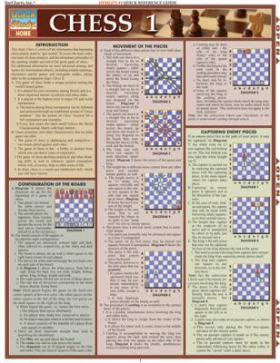 Chess 1 9781423205647