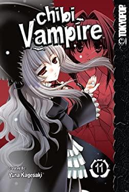 Chibi Vampire, Volume 11 9781427808257