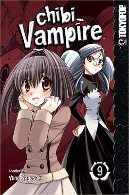 Chibi Vampire, Volume 9 9781427801975