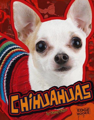 Chihuahuas 9781429619479