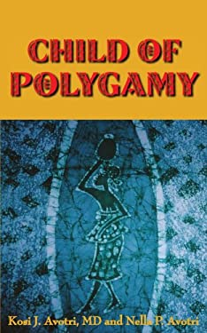 Child of Polygamy 9781420873061