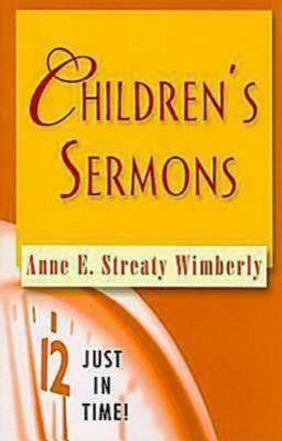 Children's Sermons 9781426706509