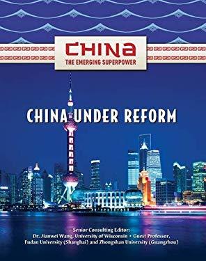 China Under Reform 9781422221563
