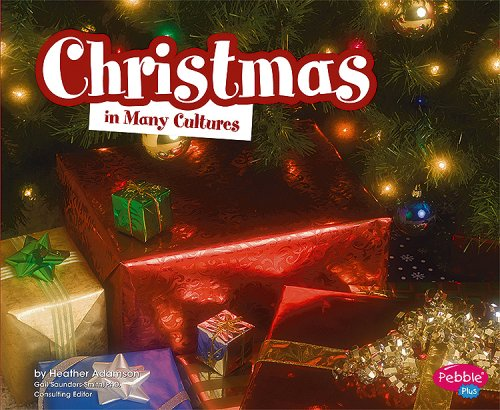 Christmas in Many Cultures 9781429617420