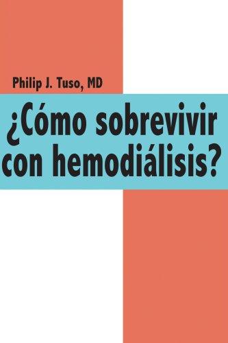 Cmo Sobrevivir Con Hemodilisis? 9781425938154