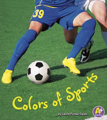 Colors in Sports 9781429661492