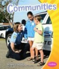 Communities 9781429622387
