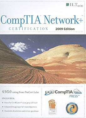 CompTIA Network+ Certification 9781426006081