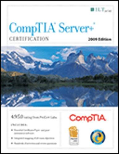 CompTIA Server+ Certification 9781426019050