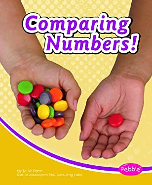 Comparing Numbers! 9781429675611