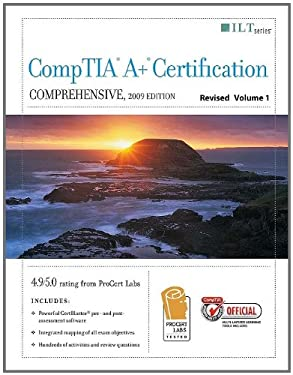 CompTIA A+ Certification: Comprehensive 2 Volume Set 9781426021787