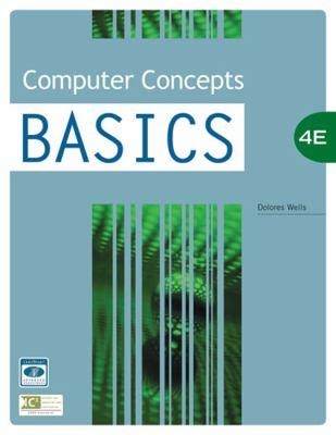 Computer Concepts Basics 9781423904625