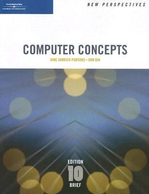 Computer Concepts [With CDROM] 9781423906087