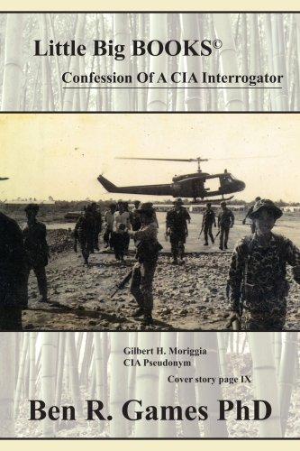 Confession of a CIA Interrogator 9781425979102