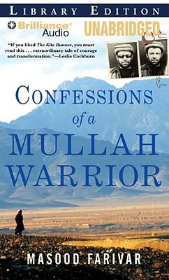 Confessions of a Mullah Warrior 9781423384090