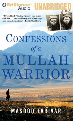 Confessions of a Mullah Warrior 9781423384106