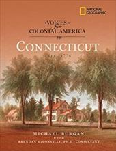 Connecticut 1614-1776