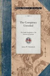 The Conspiracy Unveiled 6478055