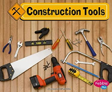 Construction Tools 9781429612364