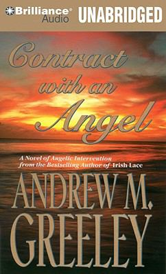 Contract with an Angel 9781423386384