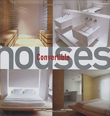 Convertible Houses 9781423600299