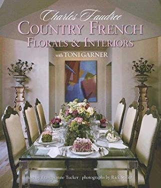 Country French Florals & Interiors 9781423603290