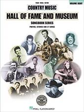 Country Music Hall of Fame and Museum, Volume 8 6366395