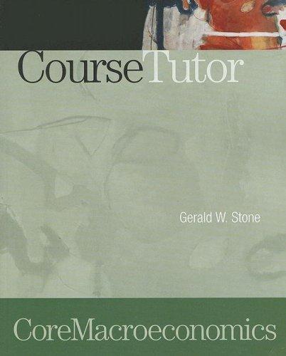 CourseTutor 9781429206211