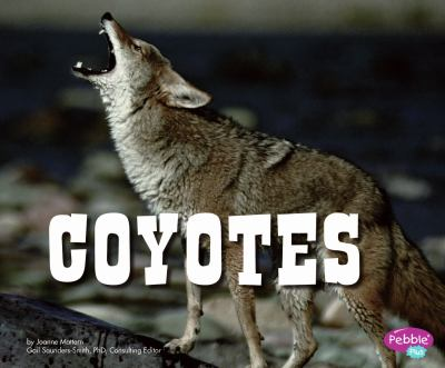 Coyotes 9781429677004