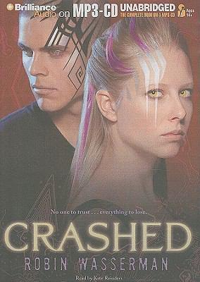 Crashed 9781423374961