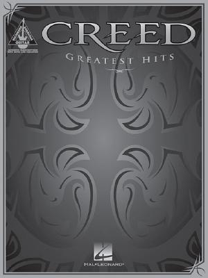 Creed Greatest Hits 9781423415909