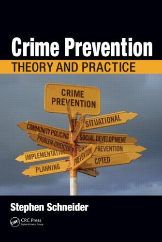 Crime Prevention: Theory and Practice 9781420062144