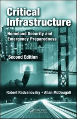 Critical Infrastructure: Homeland Security and Emergency Preparedness 9781420095272