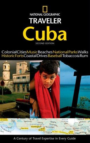 Cuba 9781426201424