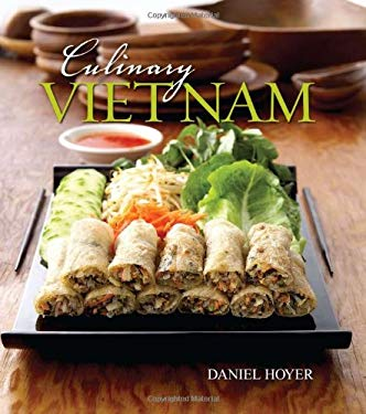 Culinary Vietnam 9781423603207