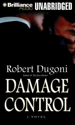 Damage Control 9781423326526