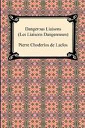 Dangerous Liaisons (Les Liaisons Dangereuses) 10130920