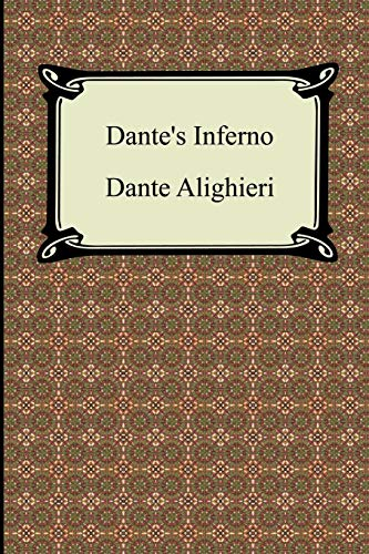 Dante's Inferno (the Divine Comedy, Volume 1, Hell) 9781420926385