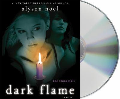 Dark Flame 9781427209887