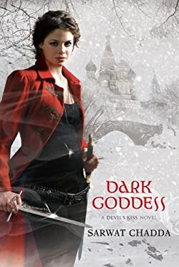 Dark Goddess (a Devil's Kiss Novel) 9781423127598