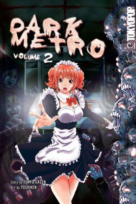 Dark Metro, Volume 2 9781427807410