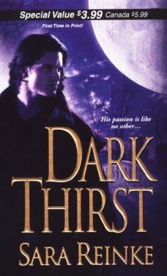 Dark Thirst 9781420100532