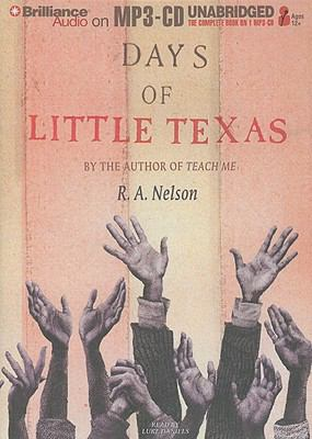 Days of Little Texas 9781423394839