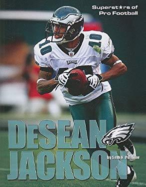 DeSean Jackson 9781422219836