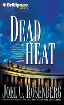 Dead Heat 9781423330936