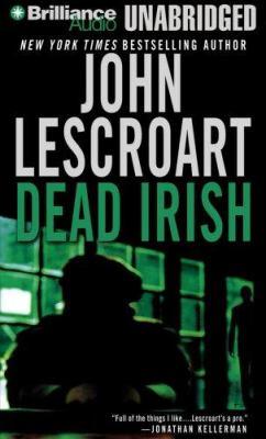 Dead Irish 9781423322955