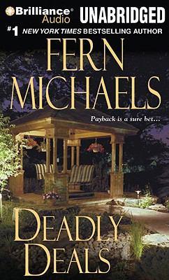 Deadly Deals 9781423379904