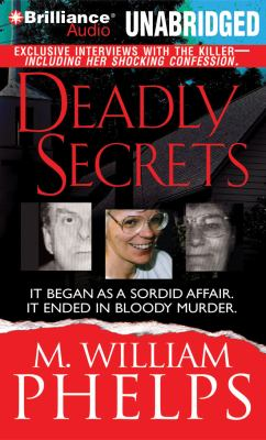 Deadly Secrets 9781423368175