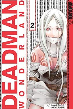 Deadman Wonderland, Volume 2 9781427817426